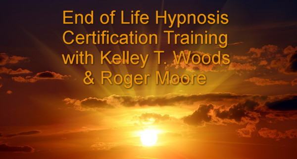 End-of-Life Hypnosis Certification