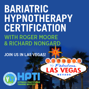 HPTI Bariatric Hypnotherapy Certification